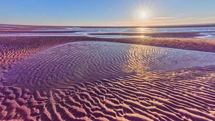 Equinox Tide by BWilliamWest