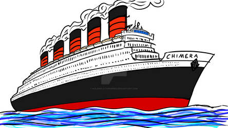 RMS Chimera
