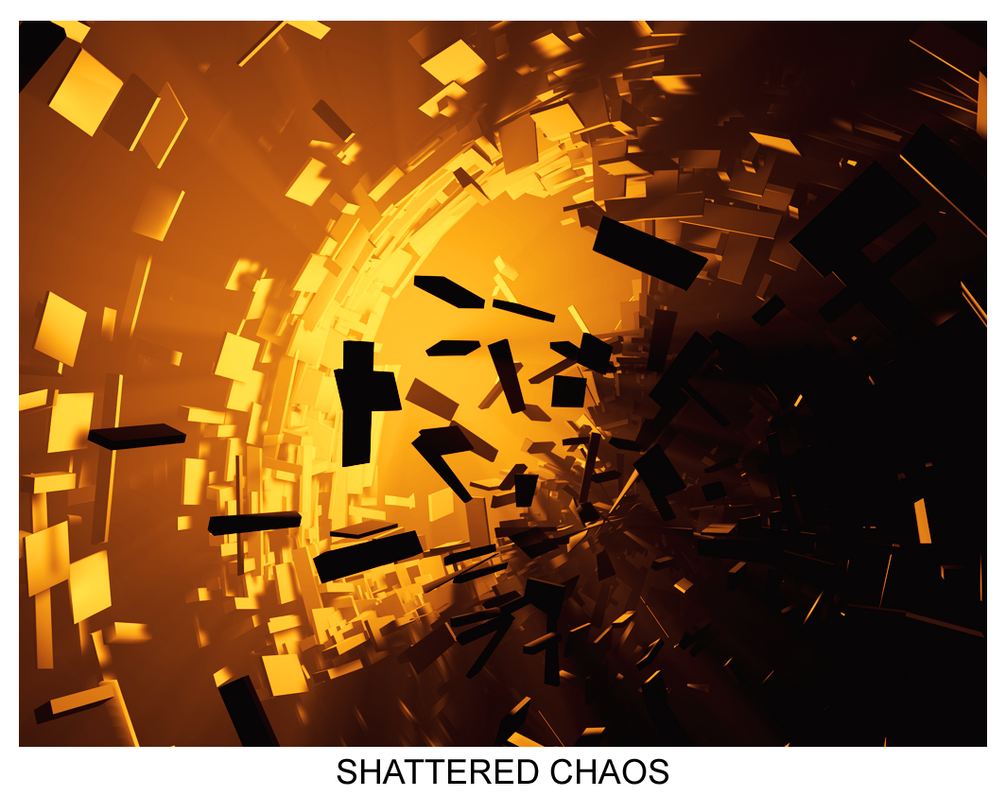 Shattered Chaos by Kewl-Munky