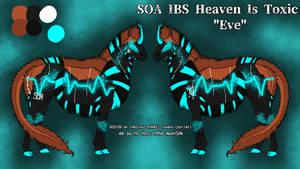 N3860 - SOA IBS Heaven Is Toxic AKA Eve [PB]