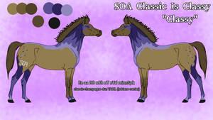 N5118 - SOA Classic Is Classy AKA Classy