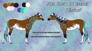 N4446 - SOA Chain Of Events AKA Elaina