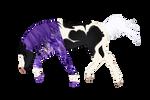 223 - SOA Purple Heart AKA Cordelia