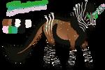 N2863 - SOA Wild Phantom AKA Banshee *