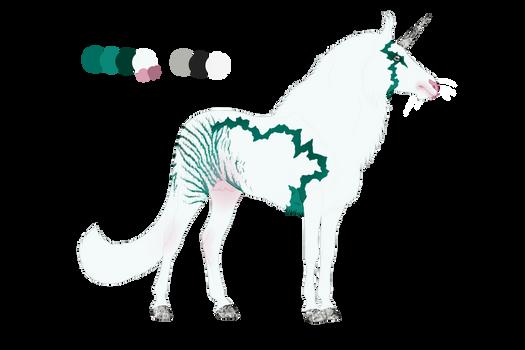 R064 - Evergreen Ghost AKA Geist