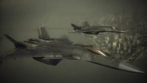 CFA-44 Nosferatu formation
