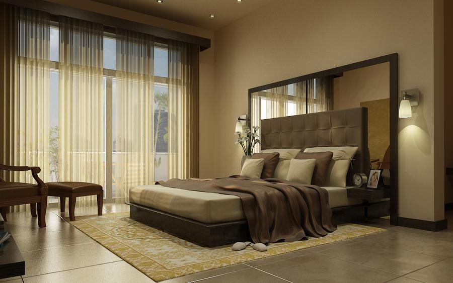 Cozy Bedroom By Reshma Artwork On DeviantArt