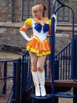 Eternal Sailor Venus