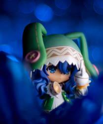 What are you doing, Yoshino? by Karidzka