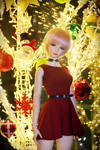 Waiting for Christmas(in the Night) 5 by CelineHot