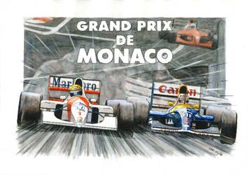 Monaco 92