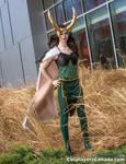 Lady Loki V.1.5