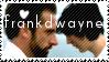 .frank.dwayne.stamp. by seyugiri