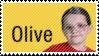 .olive.stamp. by seyugiri