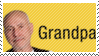 .grandpa.stamp. by seyugiri