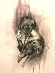 Solitude by Anapath