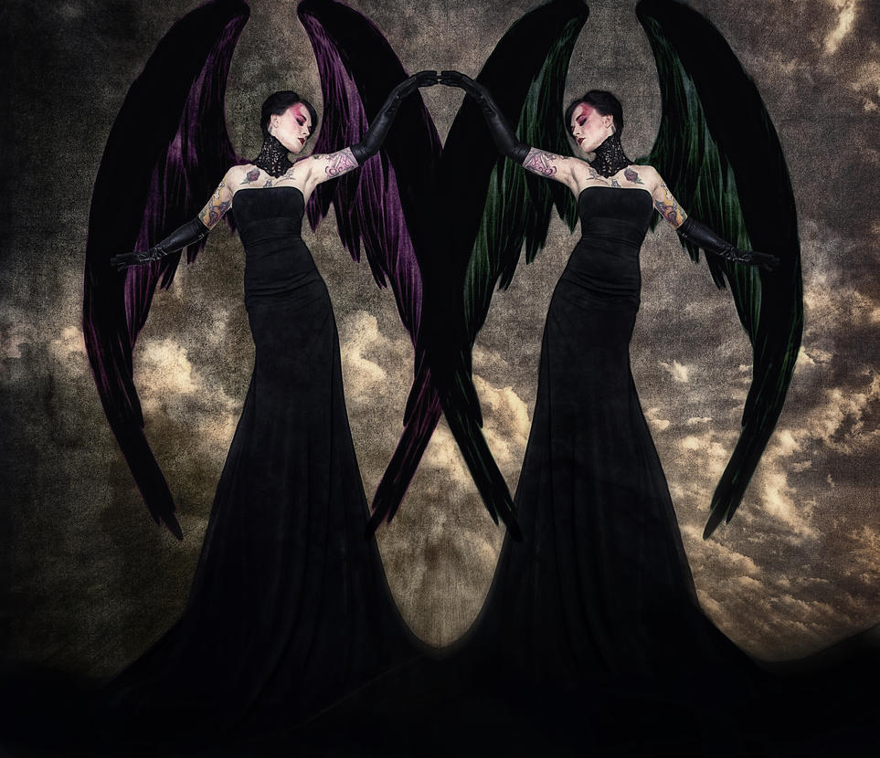 The gemini syndrome by spokeninred on deviantart the gemini syndrome by spokeninred buycottarizona Gallery