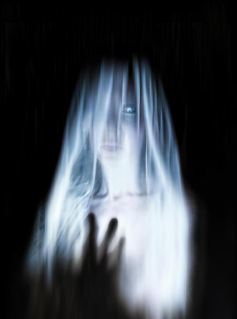 She, Eidolon by SpokeninRed
