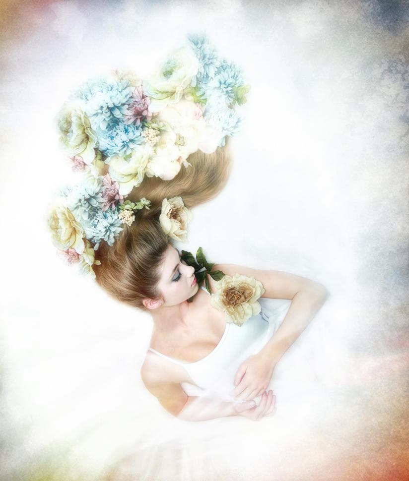 A Diadem of Dreams by SpokeninRed
