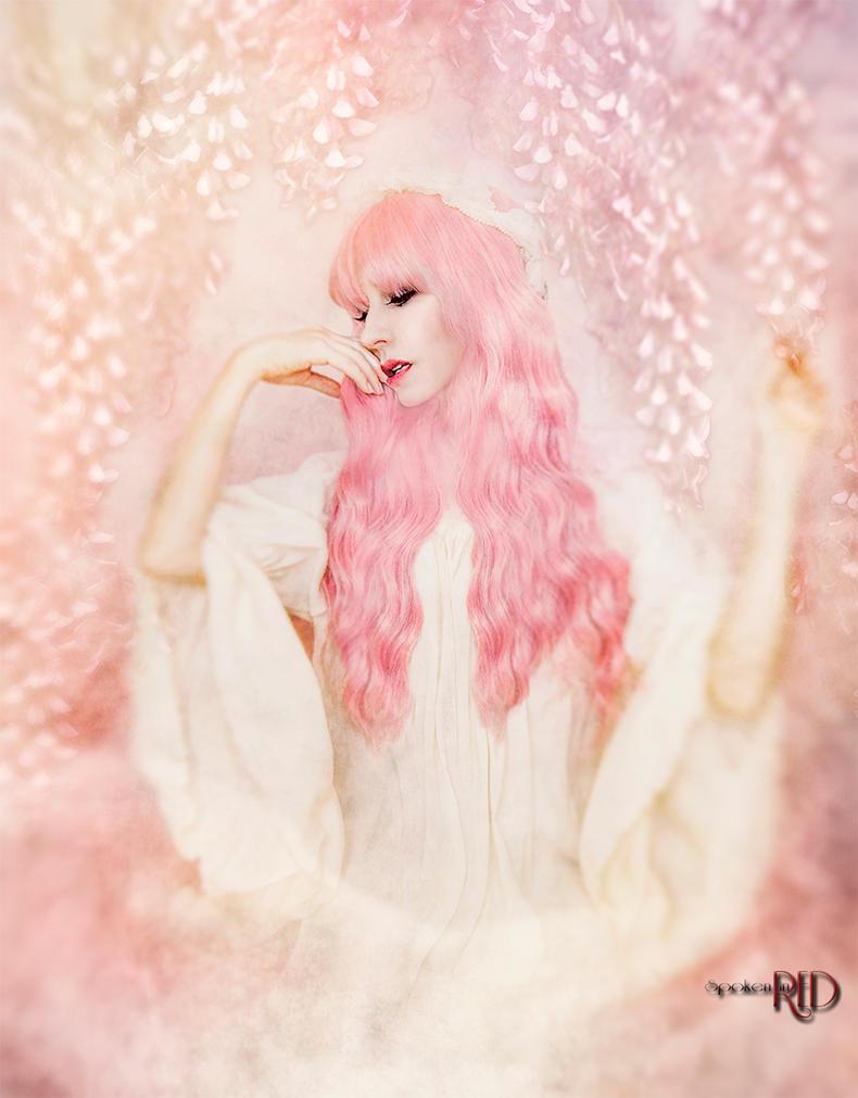 Pinkful by SpokeninRed