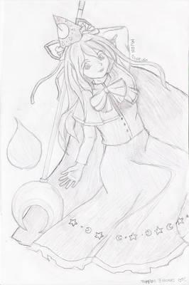Mima-sama