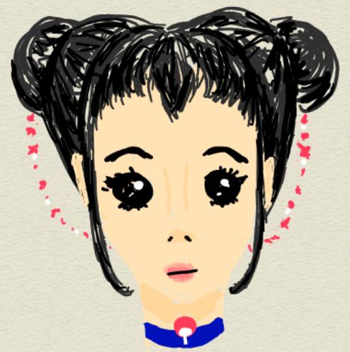 Hisana by MelonCupcake