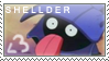 Shellder Stamp