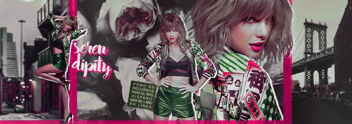 SERENDIPITY - Taylor Swift