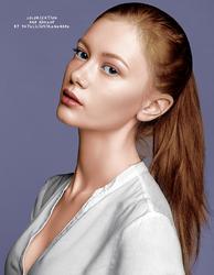 classy - colorizacion by skyelicius