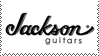 jackson guitars stamp by Makt91