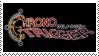 Chrono Trigger stamp