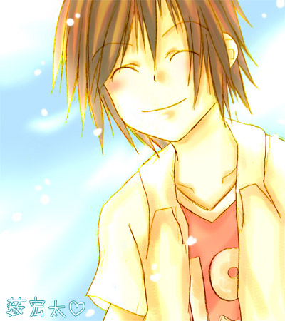 [Resim: Chikai_no_Sora_by_hikaki.jpg]