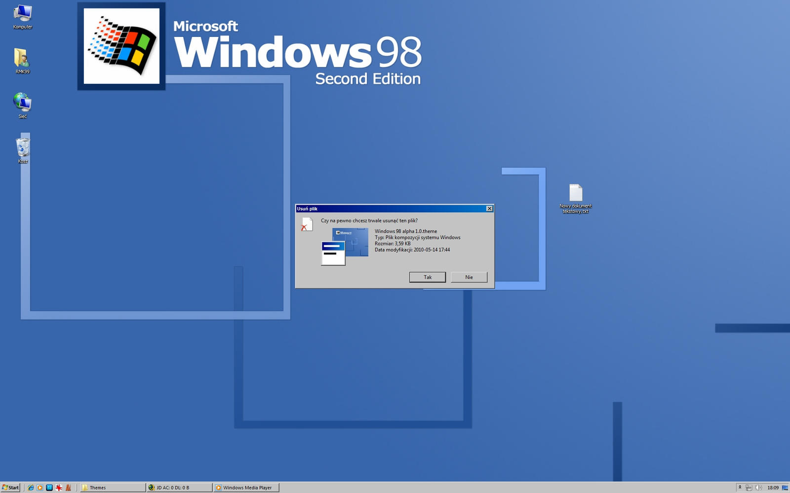 Windows 98 on windows 7 bing images for Windows windows windows