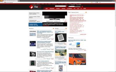 Firefox 4 Luna Zune