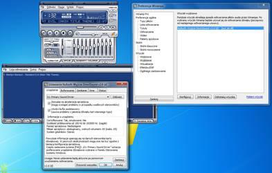 Hardware Sound Windows NT 6.x