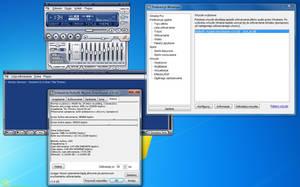 Hardware Sound Windows NT 6.xx