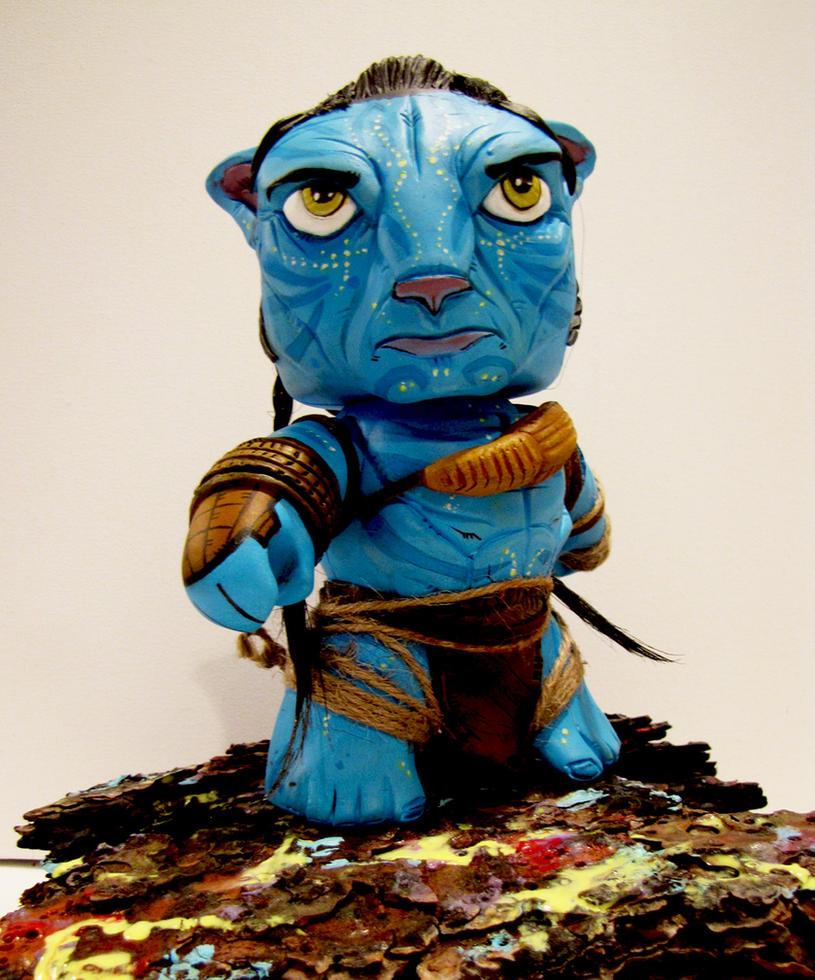 Avatar-Jake Sully By SEANVILORIA On DeviantArt