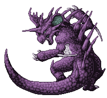 Nidoking - PixelArt by Suora91