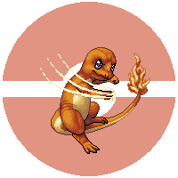 Pokemon Challenge - 004 Charmander by Suora91