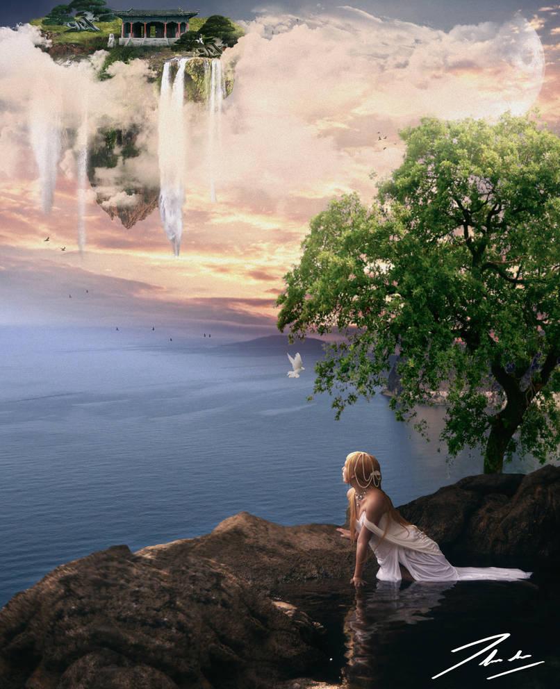 The Imaginary Island