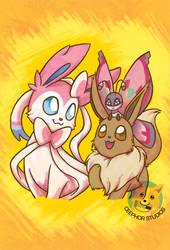 Bowtiful Pokemon