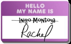 rachella's Profile Picture