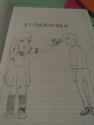 MUHAHAHAHA by NikoBitanBraateee