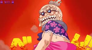 One Piece Ch 939 - Hyougoro
