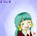 One Piece Ch 939 - Hiyori