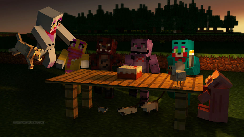Novaskin-minecraft-wallpaper.jpg-1 by Mangle787 ...