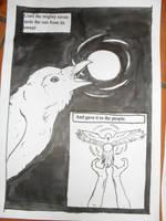 comic page 2 by Savannah-lion-1