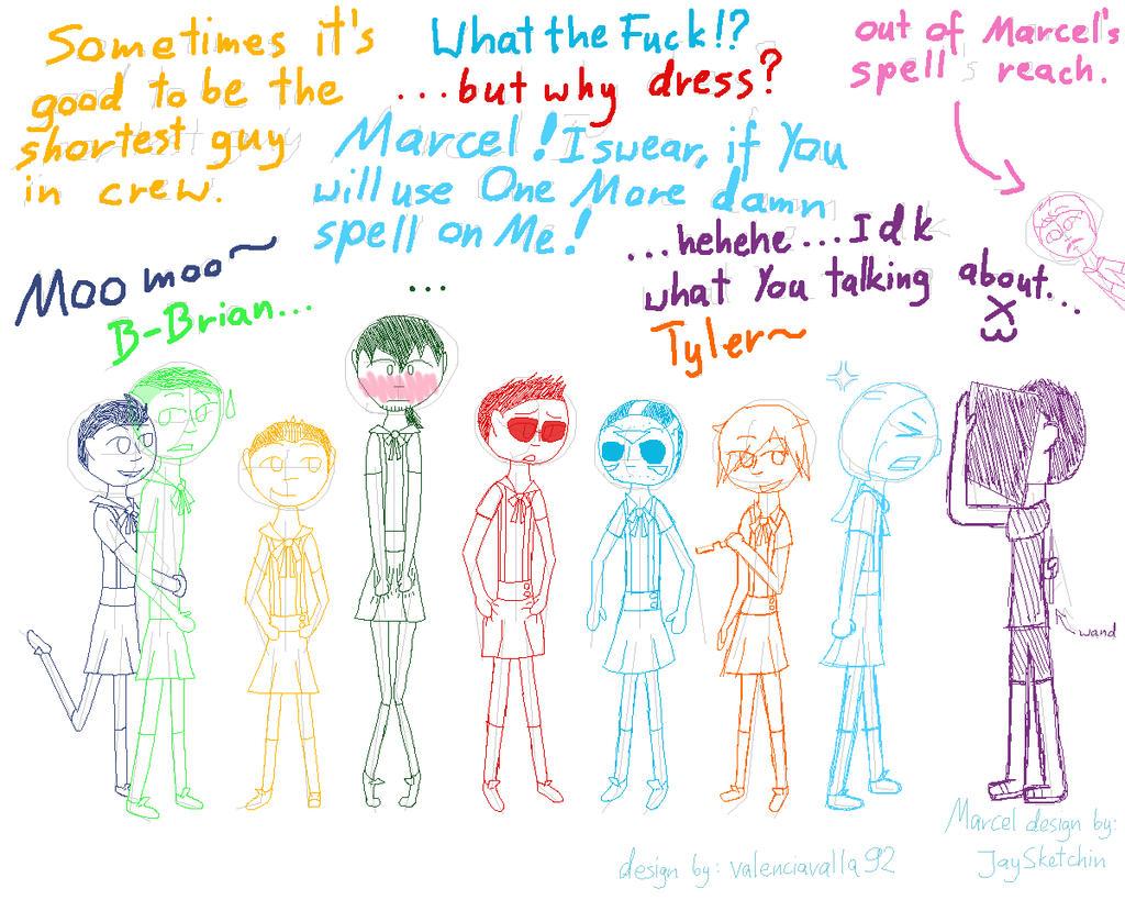 Change Clothes By Greenlightning57 Deviantart – Wonderful