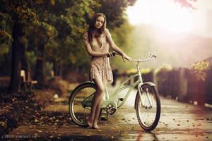 autumnal mood by karen-abramyan
