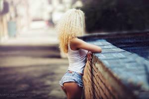 Shorts by karen-abramyan